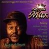 Couverture de l'album Jet Star Reggae Max Presents: Sugar Minott
