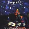 Cover of the album La leyenda de La Mancha
