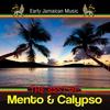 Couverture de l'album Early Jamaican Music - The Best Of Mento & Calypso