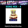 Cover of the album Your Birthday Present - Song Mix - 4