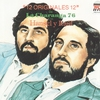 Cover of the album La Charanga 76 & Hansel y Raul: 12 Exitos Originales