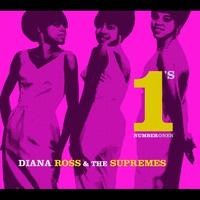Couverture du titre Number 1's: Diana Ross & The Supremes