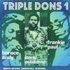 Couverture de l'album Triple Dons, Vol. 1
