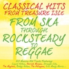 Cover of the album Classic Hits from Treasure Isle