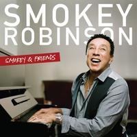 Couverture du titre Smokey & Friends