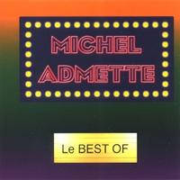 Couverture du titre Best of Michel Admette