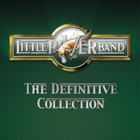 Couverture du titre The Definitive Collection
