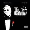 Couverture de l'album The Oddfather