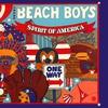 Cover of the album Spirit of America