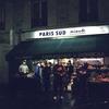 Cover of the album Paris Sud Minute