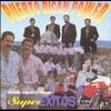 Cover of the album Puerto Rican Power: Super Exitos