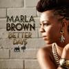 Couverture de l'album Better Days - Single