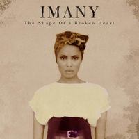 Cover of the track The Shape of a Broken Heart