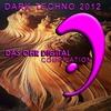 Couverture de l'album Dark Techno 2012