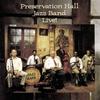 Couverture de l'album Preservation Hall Jazz Band - Live!