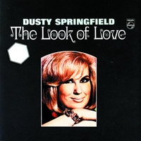 Cover of the track The Look of Love
