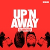 Cover of the album Up 'n Away - Single