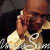 Couverture de l'album Uncle Sam
