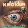 Cover of the album Stayed Awake All Night