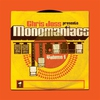 Couverture de l'album Monomaniacs Volume 1