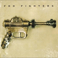 Couverture du titre Foo Fighters
