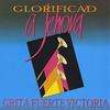 Couverture de l'album Glorificad a Jehova