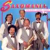 Couverture de l'album Saxomania