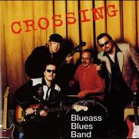 Couverture du titre Crossing