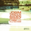 Couverture de l'album Jobim, Vinicius, Baden, Menescal, Lyra… and All the Others