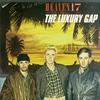 Cover of the album The Luxury Gap