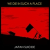 Cover of the album We Die in Such a Place