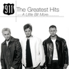 Cover of the album The Greatest Hits and a Little Bit More