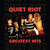 Couverture de l'album Quiet Riot: Greatest Hits