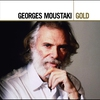 Cover of the album Georges Moustaki : Gold