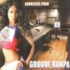 Couverture de l'album Grouve Konpa