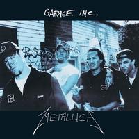 Couverture du titre Garage Inc.