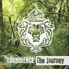 Couverture de l'album The Journey