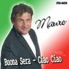 Couverture de l'album Buona sera ciao ciao