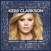 Couverture du titre Greatest Hits - Chapter One