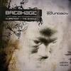 Cover of the album Clarendon / The Shroud - Single