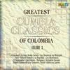 Cover of the album Greatest Cumbia Classics of Colombia, Vol. 3