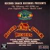 """Couverture de l'album The Definitive Record Shack Records 12"""" Collection"""