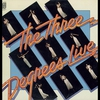 Cover of the album The Three Degrees Live