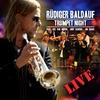 Couverture de l'album Trumpet Night (feat. Andy Haderer, Joo Kraus & Ack Van Rooyen) [Live]