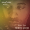 Cover of the album Shotter Music - the Instrumentals