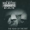 Couverture de l'album The Year of the Rat