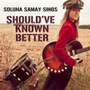 Cover of the album Should've Known Better - Single