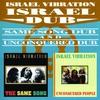Couverture de l'album Israel Dub