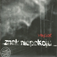 Cover of the track Znak Niepokoju